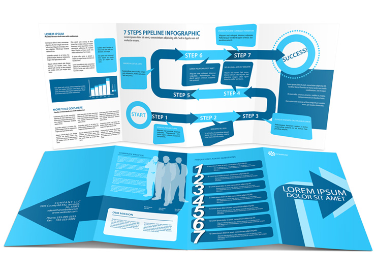 Accordion fold brochure mockup 85 x 14 cover actions for 8 5 x 14 brochure template