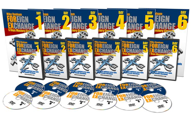 6 Part Courses Package Action Script
