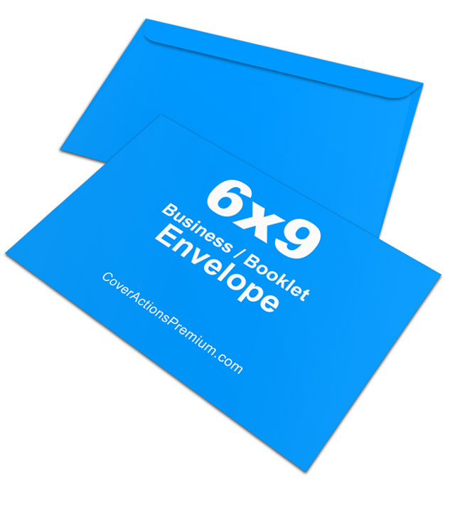 Booklet Envelopes | EnvelopeSuperstore®