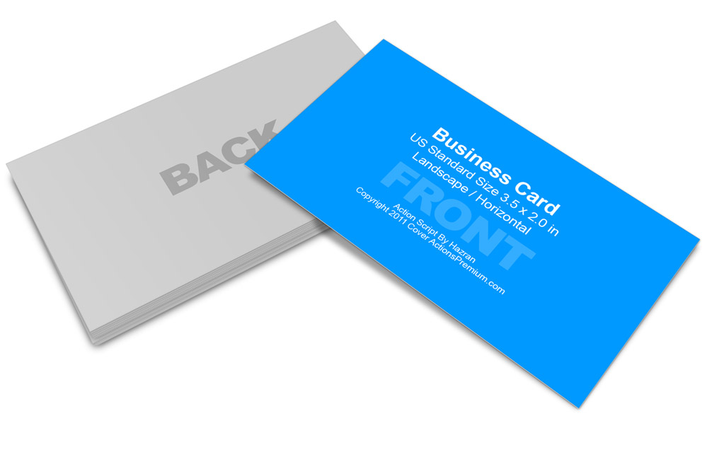 Business card mockup 35 x 2 cover actions premium mockup psd business card action script click here to reheart Gallery