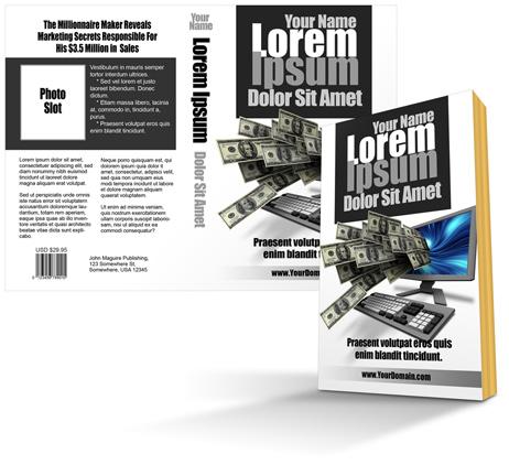 Mass Market Paperback Book Action Script
