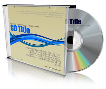 free cd jewel case insert template - blog archives wilita mp3