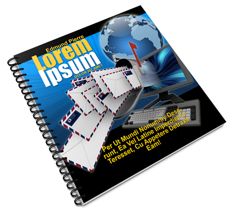 Spiro Bound Book Cover Actions
