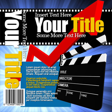 FREE Vista Box Cover Action Script