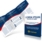 25.5 x 11 Tri Fold Brochure Action Script