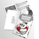 LTR Size Bi Fold Brochure action script