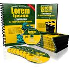Spiral Bind Magazine Report Book & DVD Stack Bundle action script