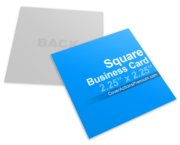 How to Create a Business Card Template in Photoshop